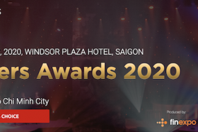 Traders Awards, Asia
